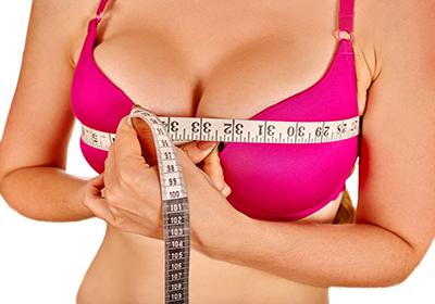 Увеличивает ли грудь диана