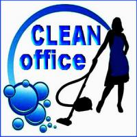 Cleanoffice, логотип