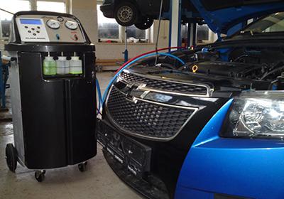 Заправка кондиционеров автомобиля в краснодаре цена техусловия на установку кондиционеров