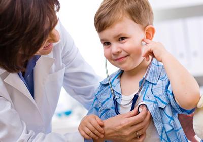 Детский врач - Друг семьи