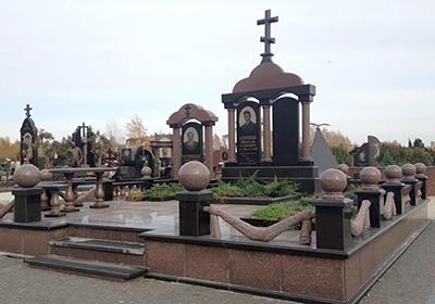 Элитные памятники ростов на дону памятники в екатеринбурге и их описание