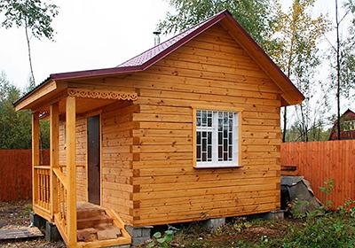 Деревянный дом | Срубы дома и бани | Строительство деревянных ... | 280x400